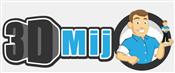 3Dmij logo