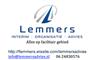 Lemmers Interim en Organisatie Advies logo