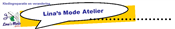Lina's Mode Atelier logo